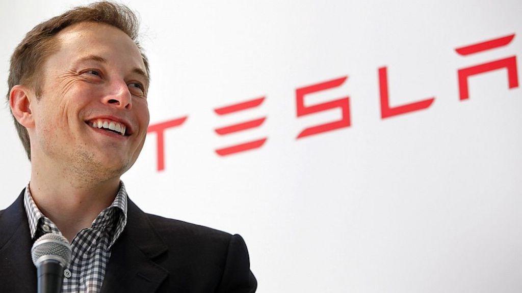 Tesla Posts New Record Quarterly Loss: US$ 784.6 million 2