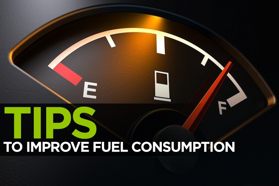 Tips on Improving Fuel Consumption 5