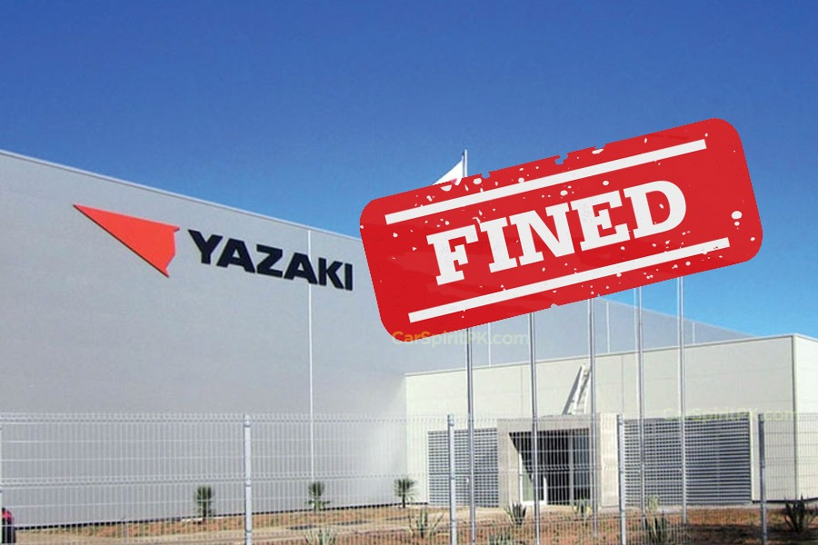 Toyota Supplier Fined $46 million for Colluding with Competitor in Australia 5