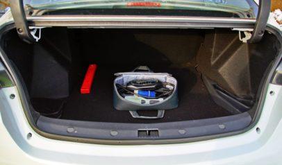 Zotye to Challenge Tesla Model 3 with the Z500EV 11