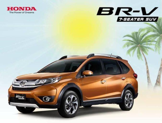 Honda BR-V: Is it an SUV or MPV? 3