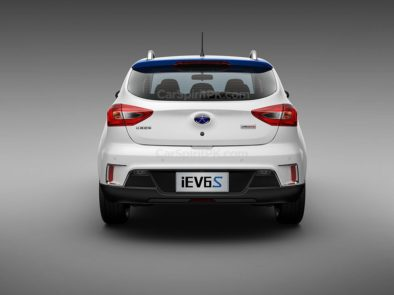 JAC Plans to Bring Electric Vehicles in Pakistan 9