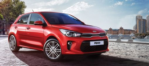Hatchbacks Newcomers Should Introduce in Pakistan 5