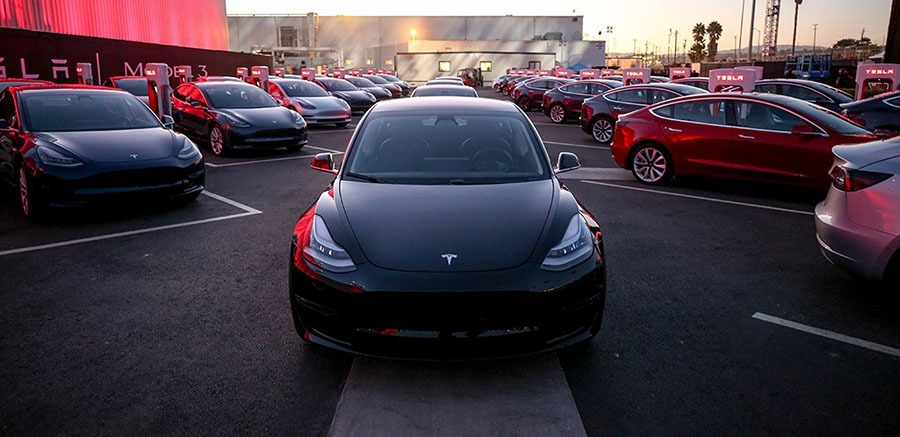 Tesla Sues US Govt Over Chinese Tariffs 2