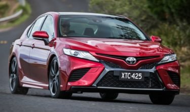 """Toyota Admits it had a """"Rather Bland Design"""" Language in the Past 1"""