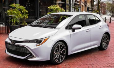 """Toyota Admits it had a """"Rather Bland Design"""" Language in the Past 3"""