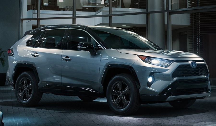 """Toyota Admits it had a """"Rather Bland Design"""" Language in the Past 4"""
