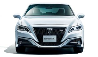 The 15th Generation Toyota Crown Debuts in Japan 14