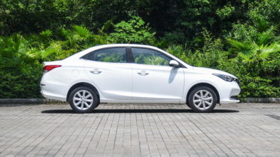 The All-New 2018 Changan YueXiang Debuts in China 35
