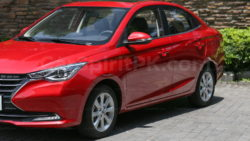The All-New 2018 Changan YueXiang Debuts in China 10