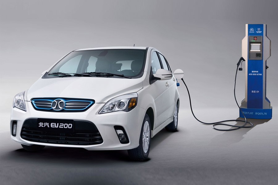 Advantages of Electric Vehicles 5