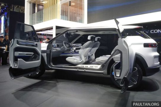 Geely Design Chief Peter Horbury Talks About Creating an Image for the Rising Brand 19