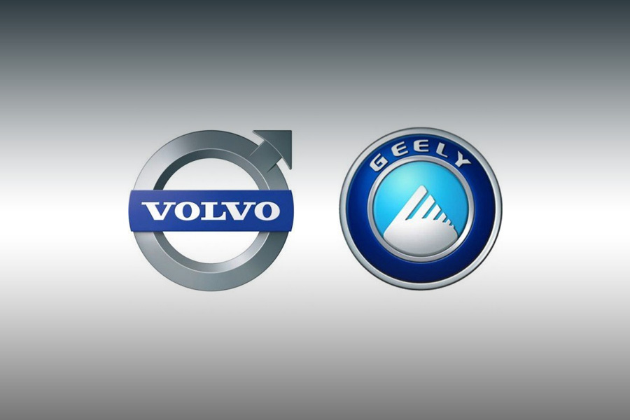Geely's New 1.0T Engine to be Used in Volvo Cars 8