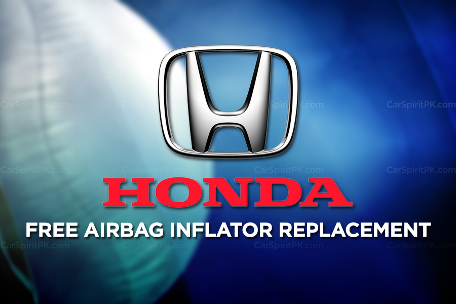 Honda Atlas to Replace Airbag Inflators for Safety Reasons 1
