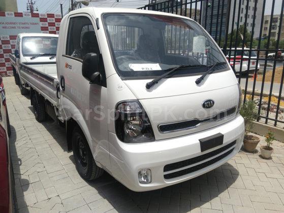 Kia Prices Revised in Pakistan 2