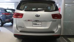 A Visit to Kia Dealership in Karachi 11