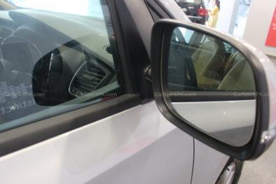 A Visit to Kia Dealership in Karachi 14