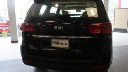 A Visit to Kia Dealership in Karachi 16
