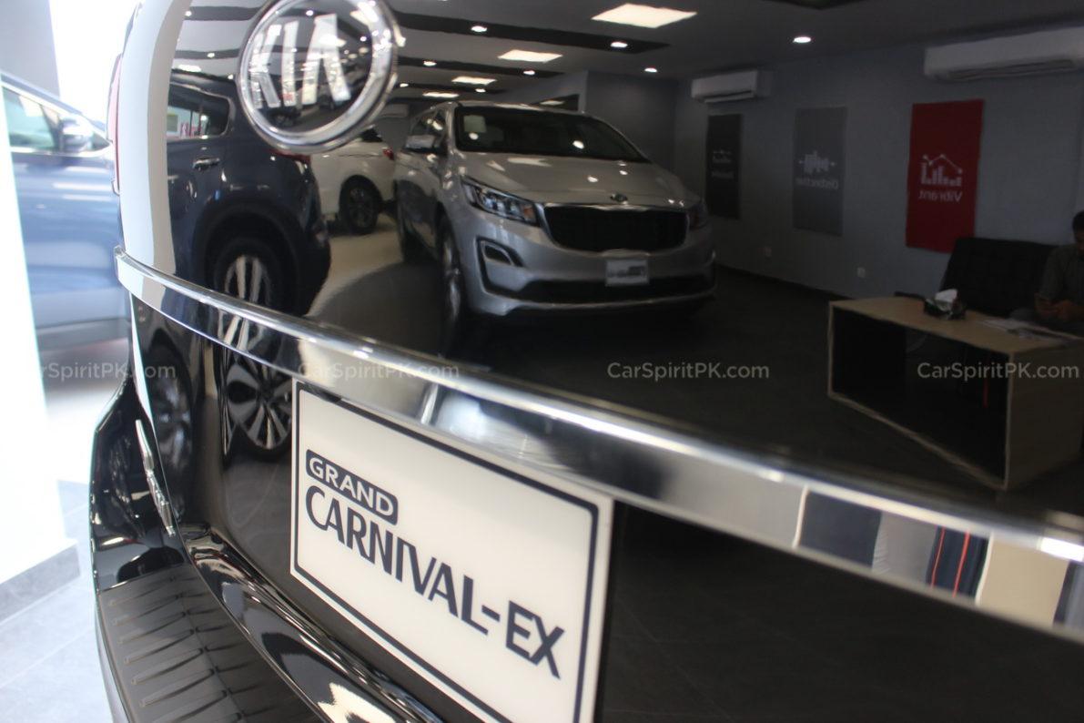 Hyundai Santa Fe for PKR 18.5 Million- What Else Can You Buy? 8