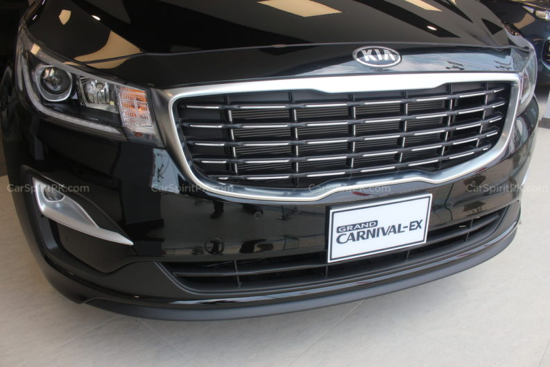 Hyundai Santa Fe for PKR 18.5 Million- What Else Can You Buy? 5