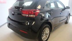 2020 KIA Rio Facelift Spotted Testing 9