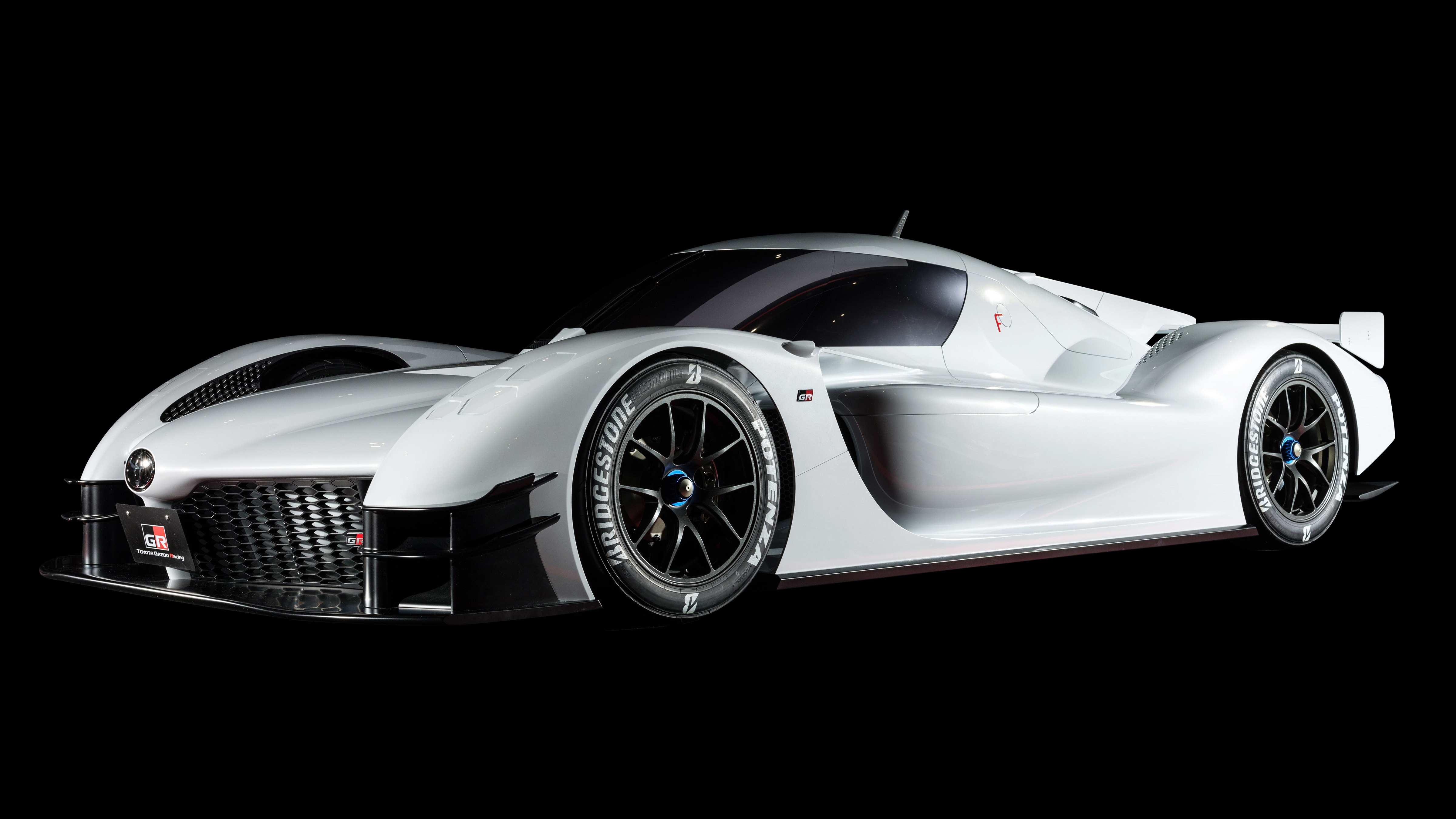 Toyota has Confirmed Development of a Road-going Hypercar 8