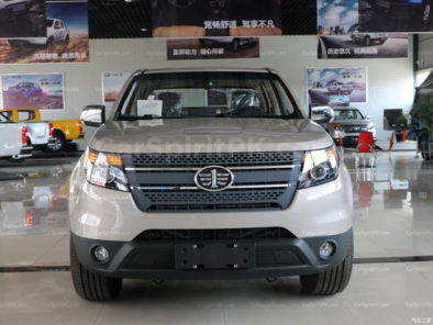2018 FAW Blue Ship T340 Pickup Launched in China 33