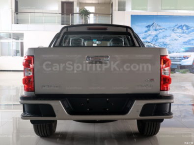 2018 FAW Blue Ship T340 Pickup Launched in China 32