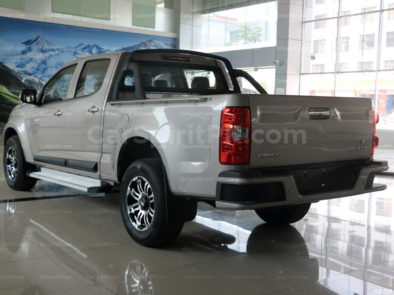 2018 FAW Blue Ship T340 Pickup Launched in China 31