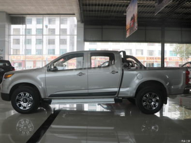 2018 FAW Blue Ship T340 Pickup Launched in China 62
