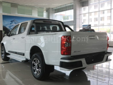 2018 FAW Blue Ship T340 Pickup Launched in China 16