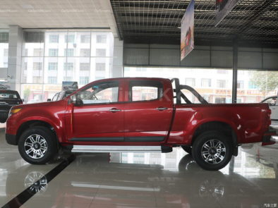2018 FAW Blue Ship T340 Pickup Launched in China 7