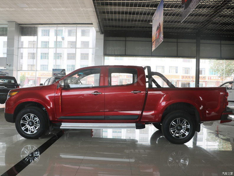 2018 FAW Blue Ship T340 Pickup Launched in China 37