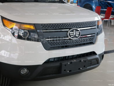 2018 FAW Blue Ship T340 Pickup Launched in China 46