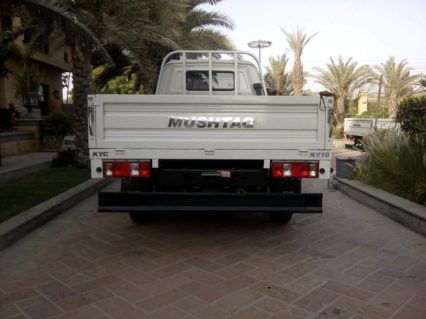 Mushtaq KY10 and V5 by KMML 3