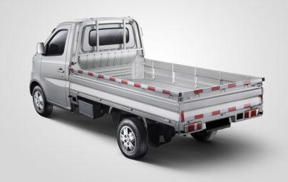 Upcoming Changan Vehicles in Pakistan 9