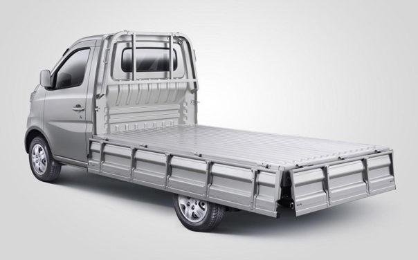 Upcoming Changan Vehicles in Pakistan 10