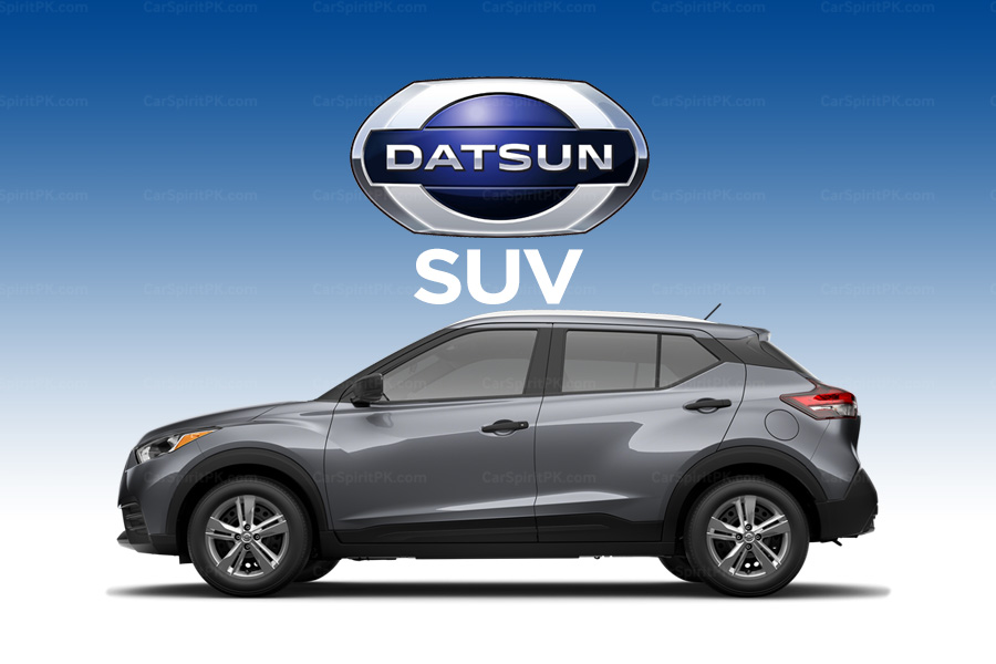 Datsun to Launch an SUV for Emerging Markets 1