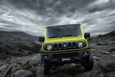 All New Suzuki Jimny and Jimny Sierra Launched in Japan 6