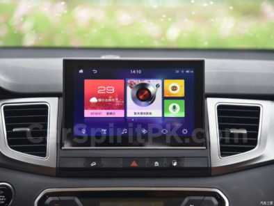FAW All Set to Launch Jumpal D80 SUV in China 26