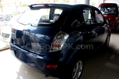 At PKR 15.74 Lac FAW V2 is Still the Best Value for Money Hatchback in Pakistan 5