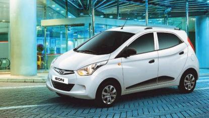 Used Suzuki Mehran for PKR 9.5 lac 7