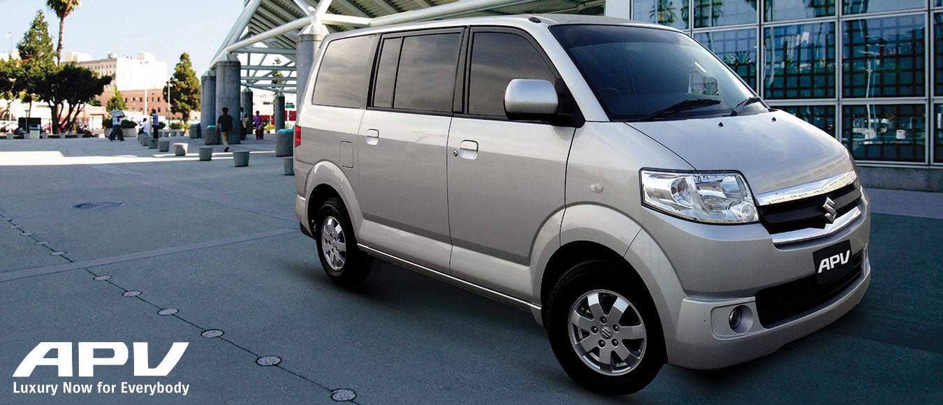 Suzuki APV Price Increased by PKR 11.15 Lac 1