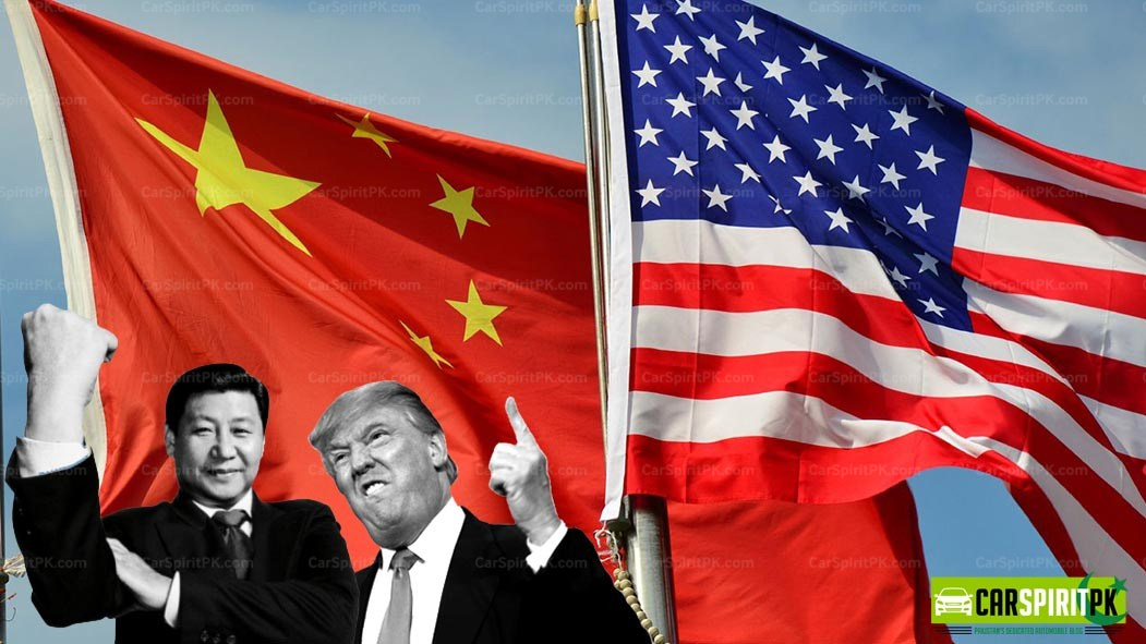 Trump's Trade War Delivers Unintended Benefit to China's Auto Industry 5