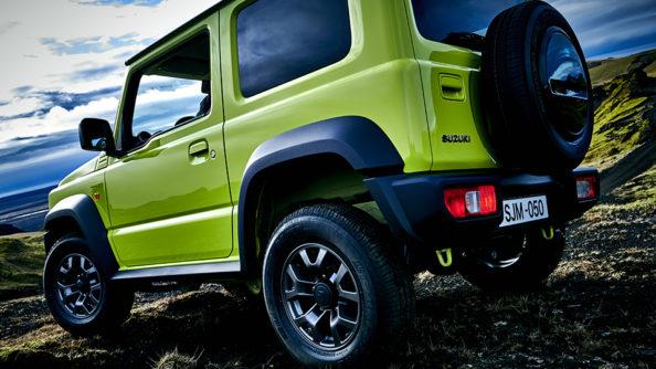 New Suzuki Jimny Witness Skyrocketing Demand 6