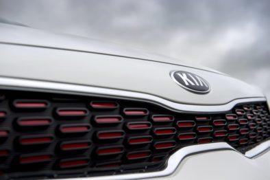Kia Picanto GT-Line Gets Upgraded Turbocharged Engine 4