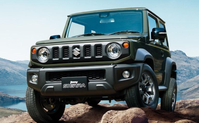 New Suzuki Jimny Witness Skyrocketing Demand 2