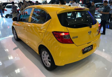 Honda to Export All-New Brio from Indonesia 5