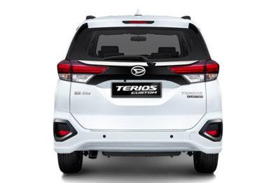Daihatsu Terios Custom at GIIAS 2018 7