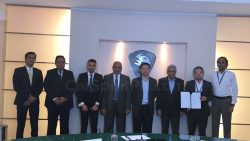 Al-Haj Group Signs Agreement with Proton 4